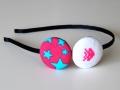 diadema-tela-rosa-estrellas-azules-circulo-blanco-gyngerytulula