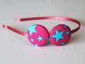 diadema-tela-rosa-estrellas-azules-gyngerytulula