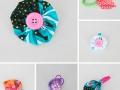 Coleteros para niña en diferentes modelos y diseños | gingerytulula.com