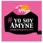 Amigas y Negocios. Yo soy Amyne